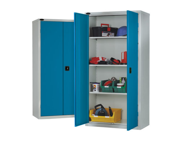 Industrial Cupboards For Sale
