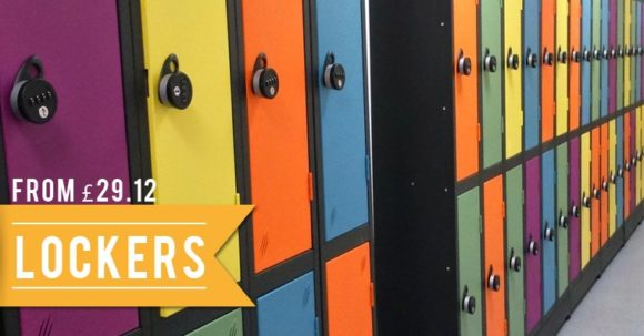 Metal Locker - Locker Shop UK