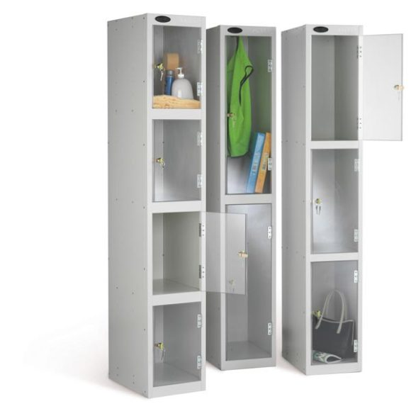 Storage Lockers to Consider