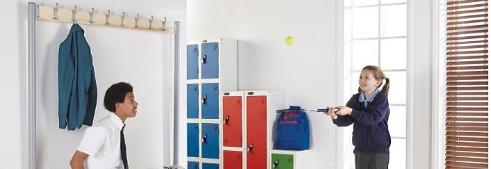 Lockers For Schools - Lockershopuk.co.uk