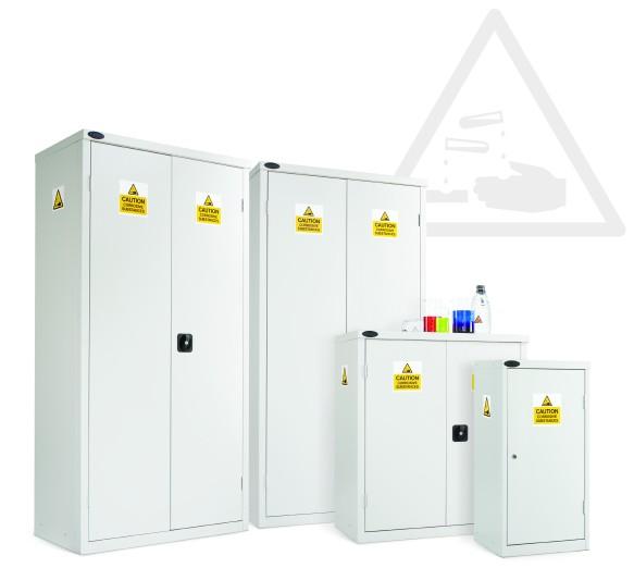 Acid/Alkali Cupboards & Cabinets
