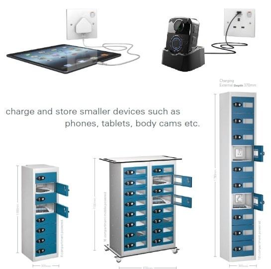 Tablet Lockers