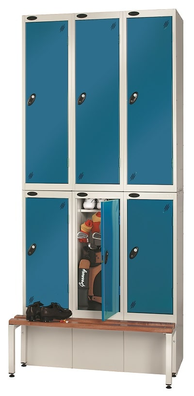 Golf Club Lockers