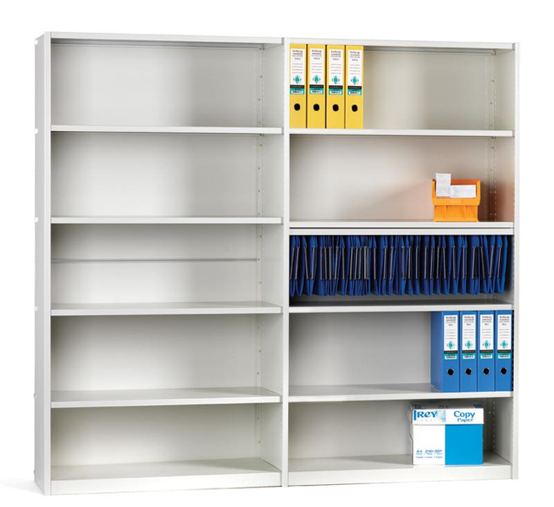 IKON Shelving Clad 900mm wide