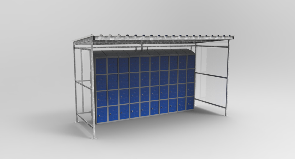 Ultrabox Mini Water Resistant