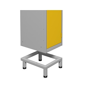 TIMBERBOX Leisure 150mm Support Stands