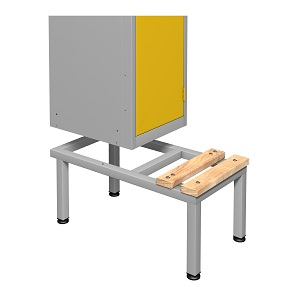 TIMBERBOX Leisure 400mm Seat Bench Stands