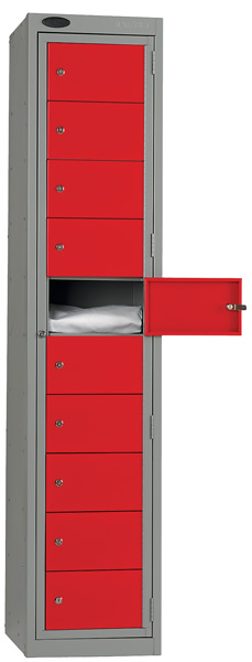 Garment Dispenser  10 Door