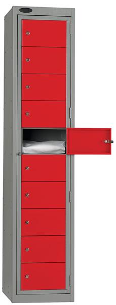 Garment Dispenser  10 Door