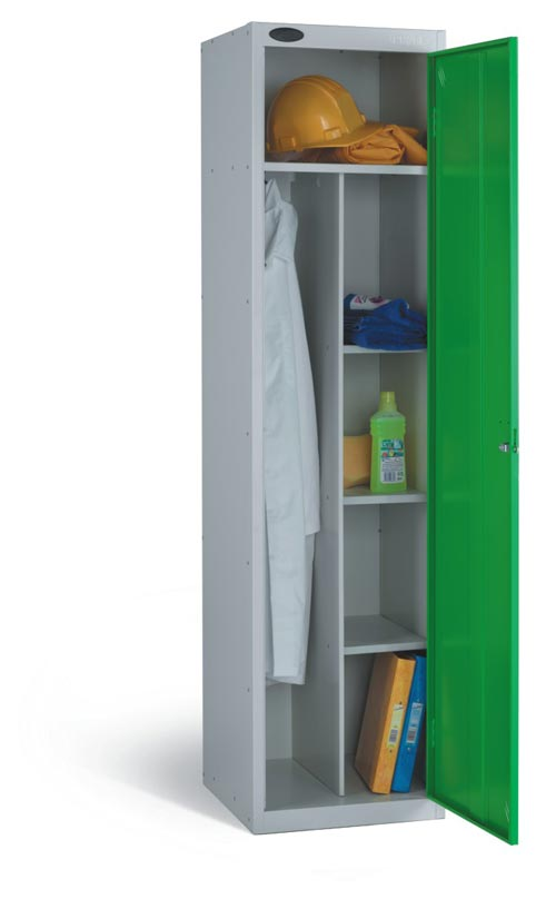 Uniform Garment Locker