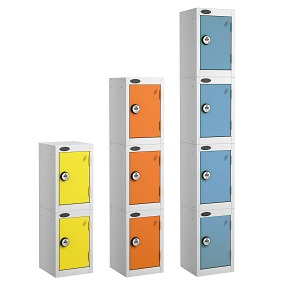 Value School Quarto Lockers