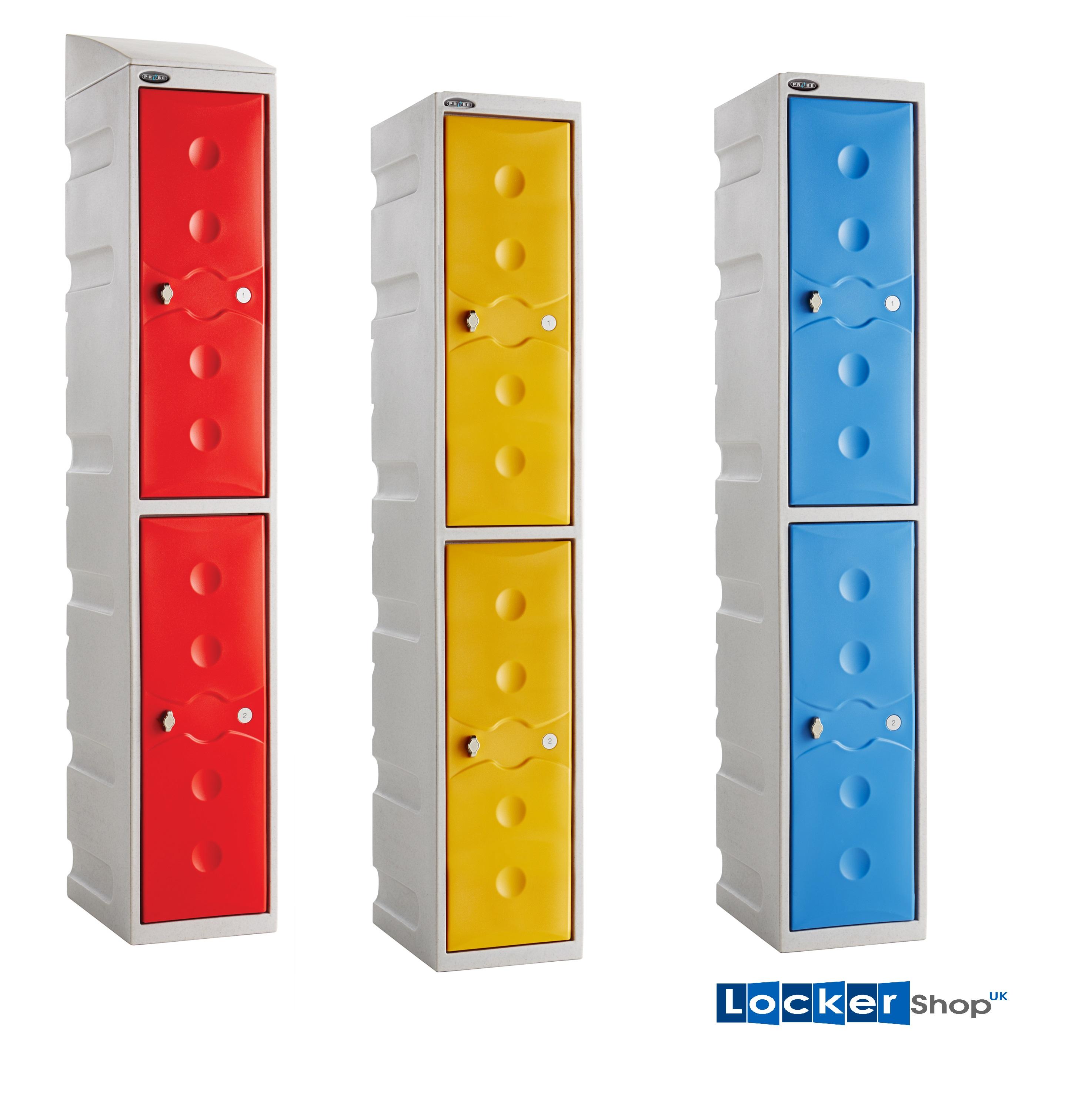 School Ultrabox 2 Door Water Resistant