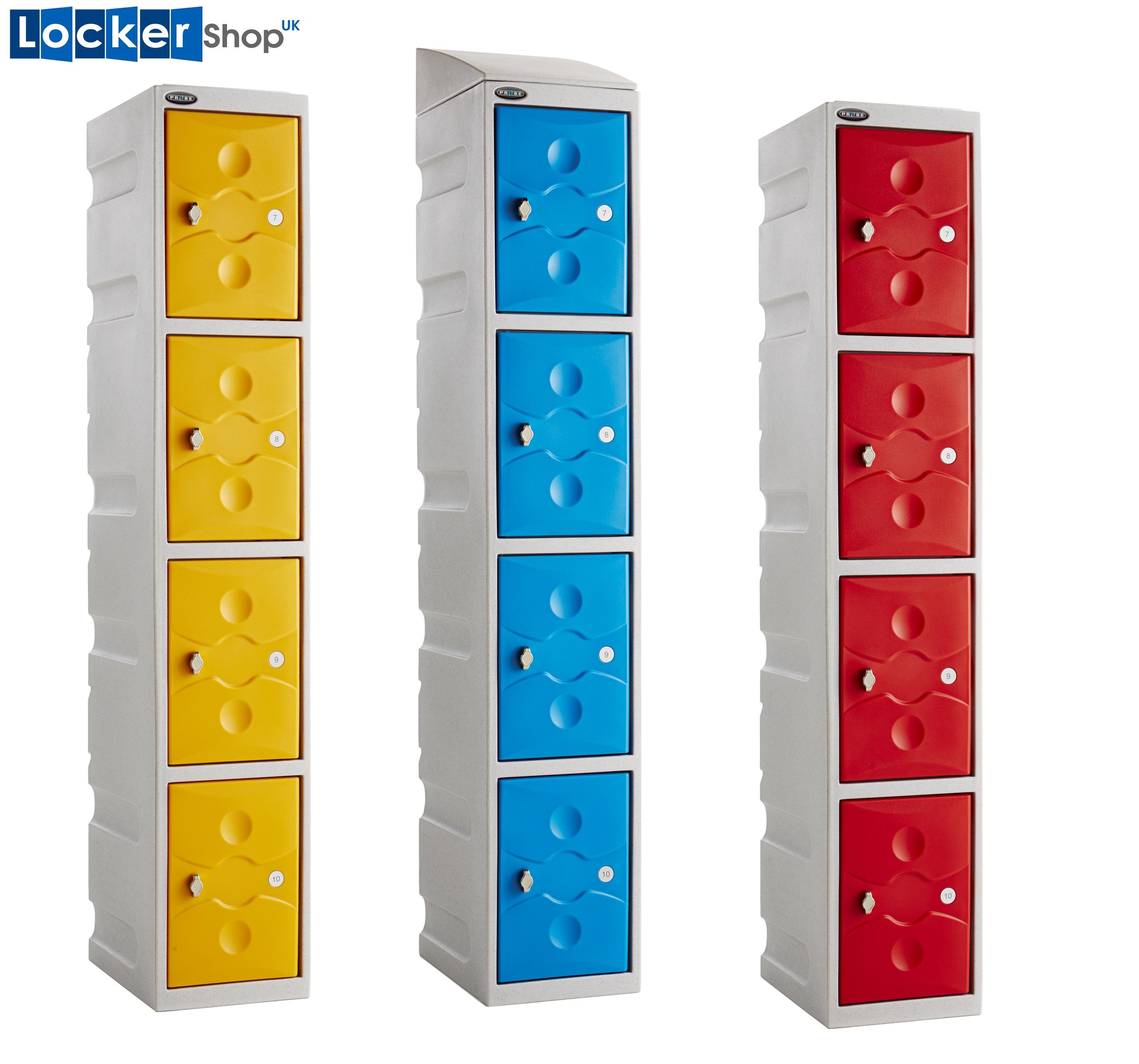 School Ultrabox 4 Door Water Resistant