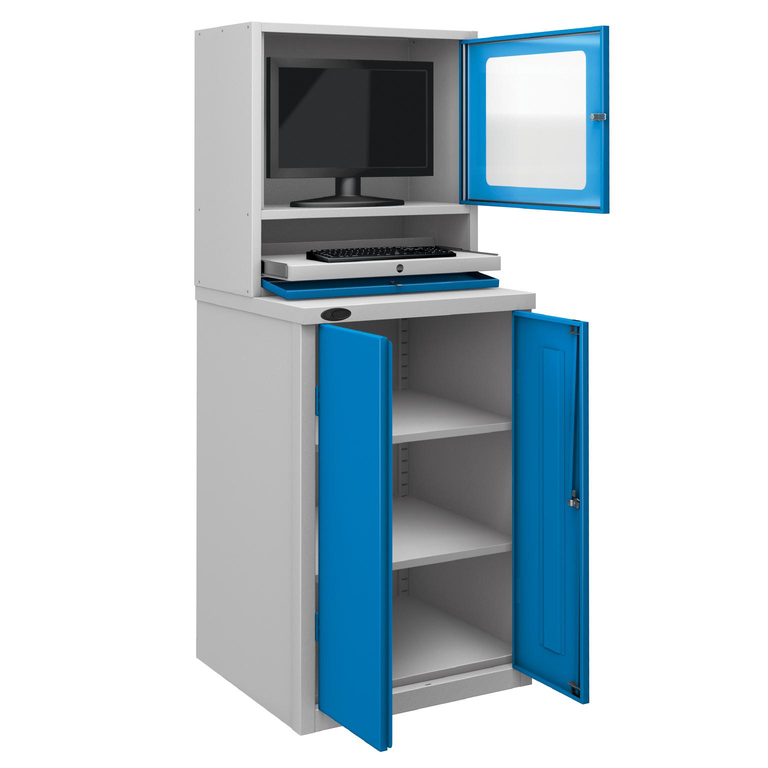 Computer Workstation