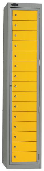 Garment Dispenser- 15 Doors