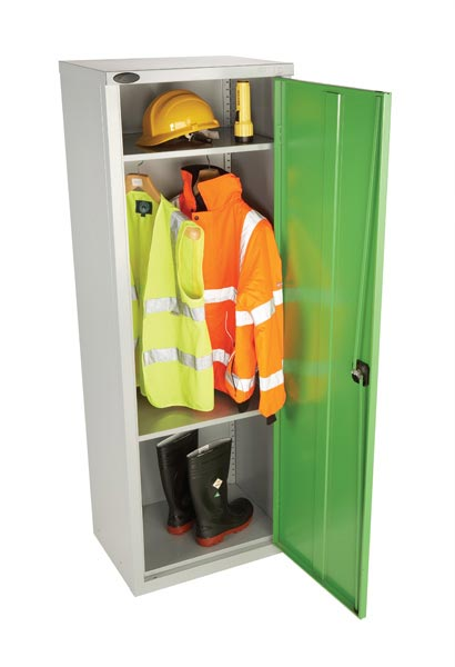 High Capacity Locker