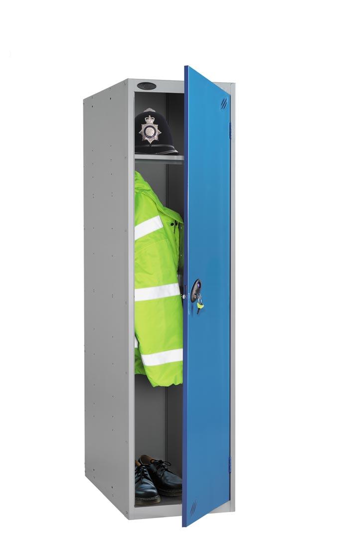 Police Locker