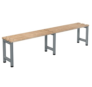 Single Sided 2000mm Bench- Type B