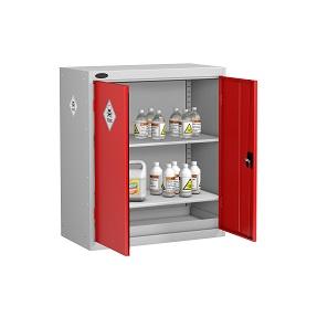 Low Toxic Cabinet Single Shelf