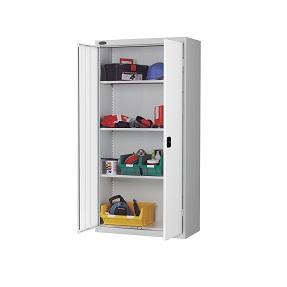 Standard Cupboard 3 Adjustable Shelves