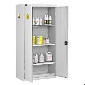 Standard Acid Alkali Cabinet 3 Shelves