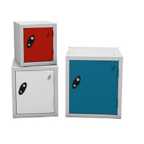 School Cube Lockers