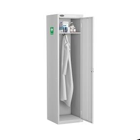 Slim Medical Standard Cabinet 3 Shelves