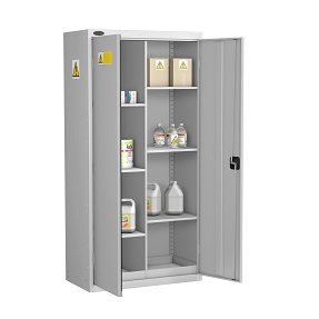 8 Compartment General Cabinet