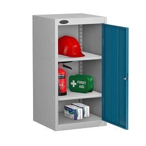 Tool Cupboard 2 Shelves